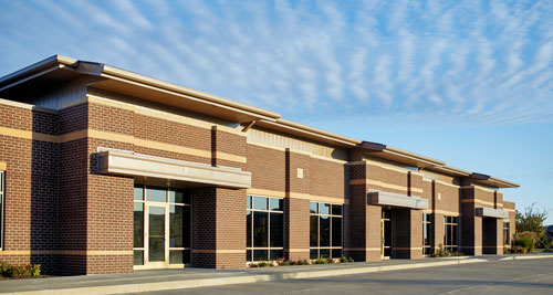 Commercial Space for Rent Columbia MO 4215 Philips Farm Road