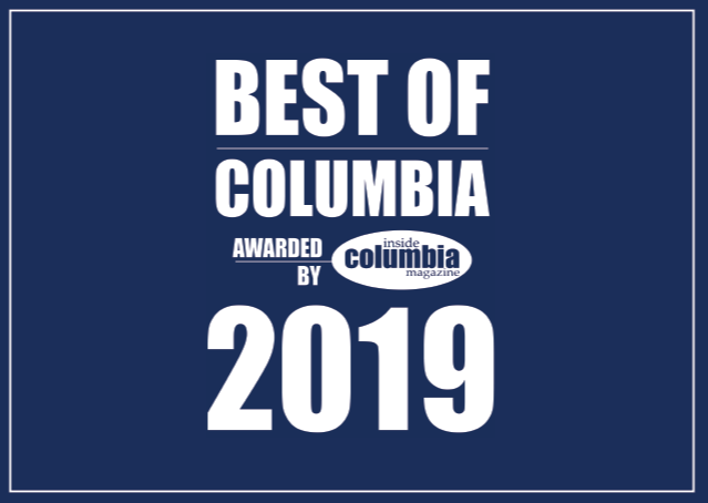 Commercial Office Benefit Best of Columbia